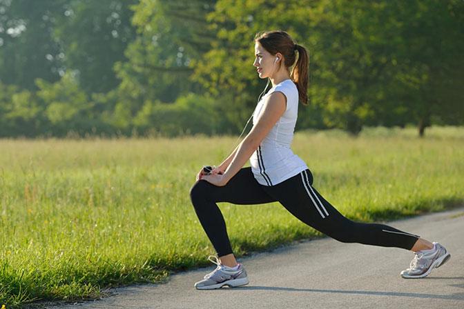 Физические нагрузки после лечения рака молочной железы