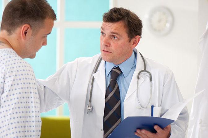Методы диагностики лейкемии