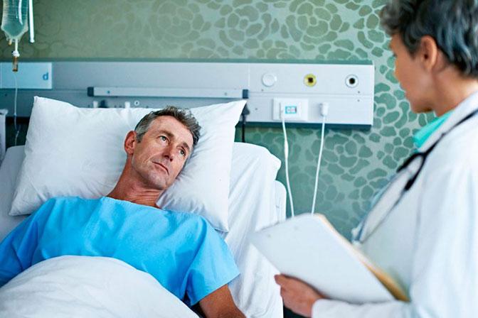 Методы лечения рака крови
