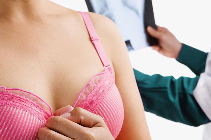 Наблюдение после лечения рака молочной железы