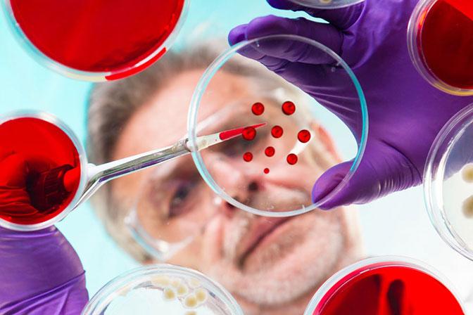 Онкомаркеры при подозрении на рак горла