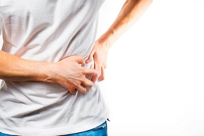 Причины рака поджелудочной железы
