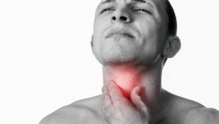 Рак горла (гортани, ротоглотки) — новообразования, причины, схемы лечения