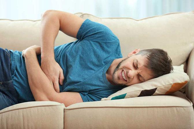 Симптомы и проявления рака желудка на второй стадии