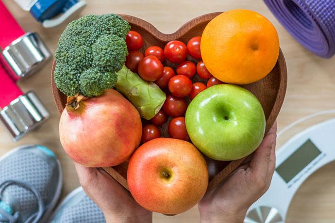 Питание и образ жизни при раке кишечника