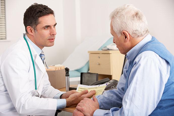 В каких случаях необходимо обратиться к врачу